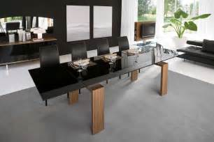 Contemporary Dining Room Table Sets Best Modern Dining Table For High Class Furniture Designs Traba Homes