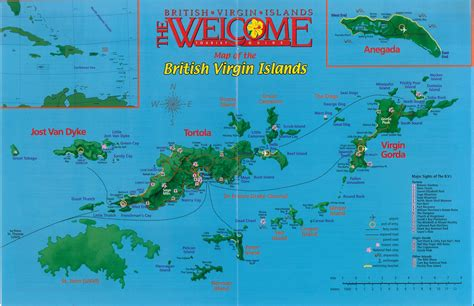 map of bvi islands map map2
