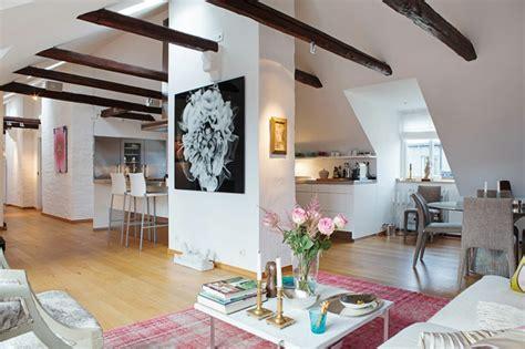 apartment mit 1 schlafzimmer dekorieren ideen loft einrichten 92 verbl 252 ffende ideen