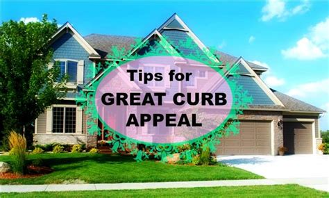 Craftsman Style House 8 Tips For Achieving The Best Curb Appeal For Your House Plan