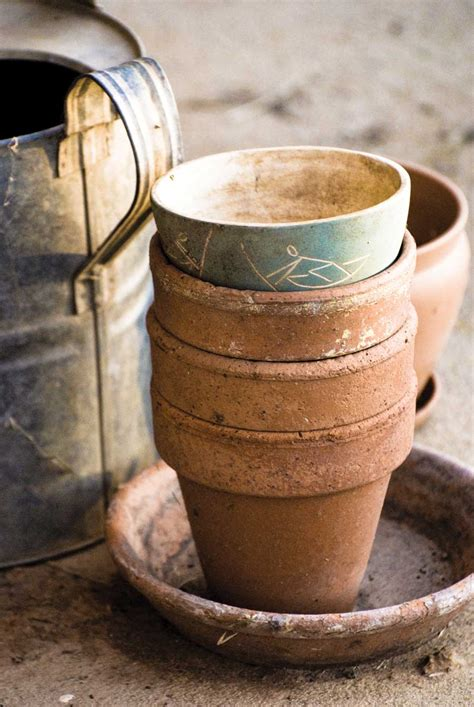 how to age terra cotta pots 4 different ways better