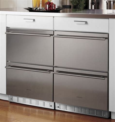 small cabinet freezer best 25 counter fridge freezers ideas on