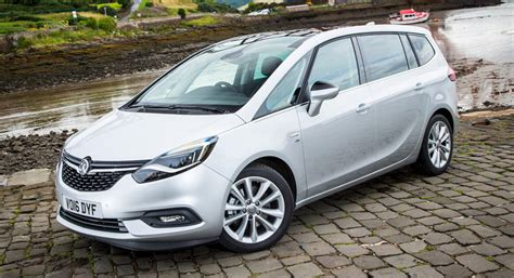 opel zafira 2017 2017 vauxhall zafira tourer starts from 163 18 615 in the uk