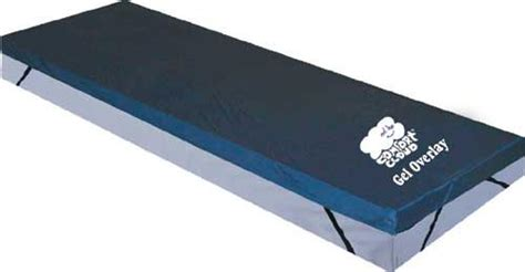Hospital Bed Gel Mattress by Seventh Supply Hospital Bed Family
