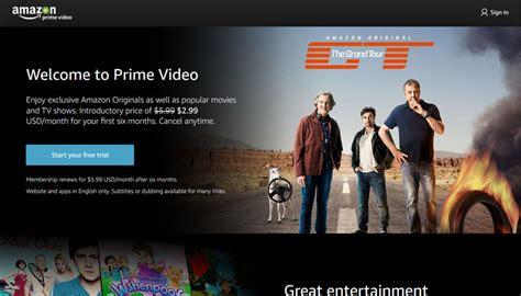 amazon prime video indonesia amazon prime video perluas layanan ke indonesia kolom gadget
