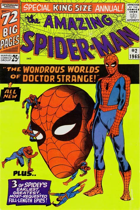 the of the spider books marvel mysteries and comics minutiae 50 summers ago