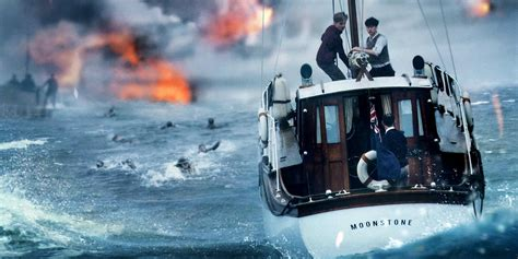 film about dunkirk dunkirk movie imax poster released screen rant