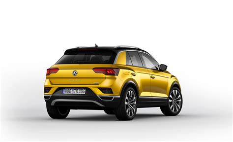 volkswagen vw vw t roc by car magazine
