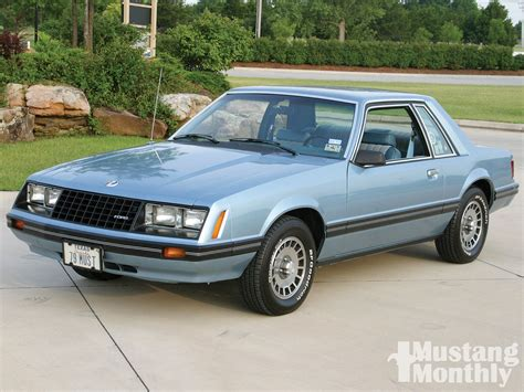 79 mustang notchback 1979 ford mustang coupe notchback flashback photo