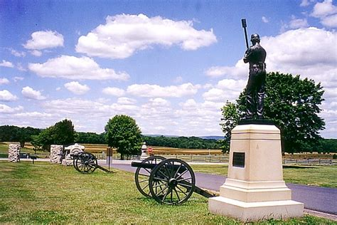 Gettysburg Mba In Late 30s Worth It by The Battlefields At Gettysburg Been Getting An