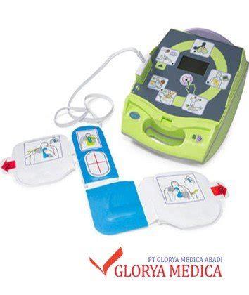 Harga Defibrillator Portable Murah 1 jual aed zoll plus automated external defibrillator