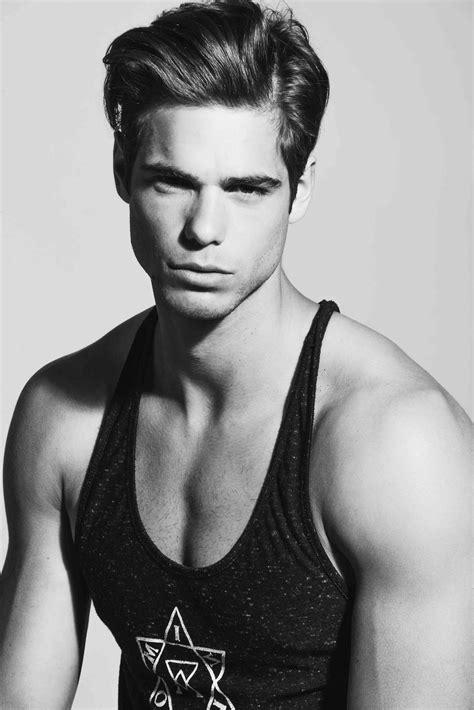 Man Crush of the Day: Model Giovanni Bonamy | THE MAN