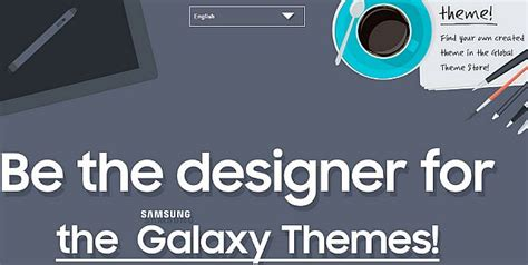 theme store of samsung samsung opens galaxy theme store to contributors