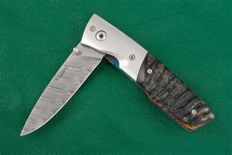 Handmade Pocket Knife - custom folding knives pocket knife knives