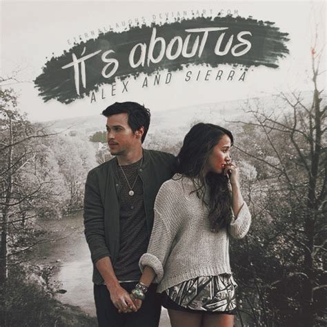 Download Back To You Alex And Sierra Mp3 | alex and sierra it s about us by indieternal on deviantart
