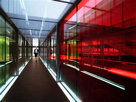 Ferrari Hauptsitz by Gallery Of Ferrari Operational Headquarters And Research
