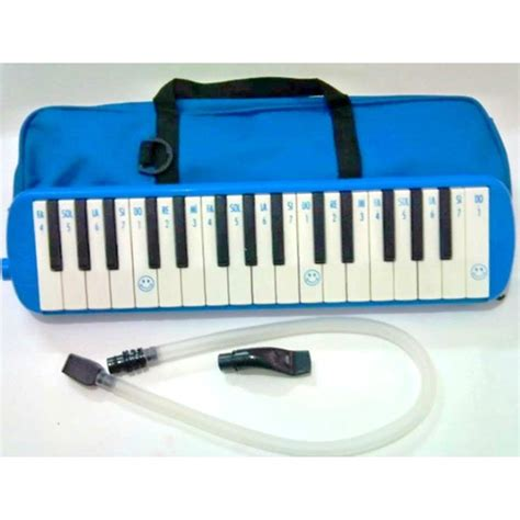Pianika Yamada Plus Musik Tas Pink jual pianika yamada plus tas biru di lapak yangunik yangunik