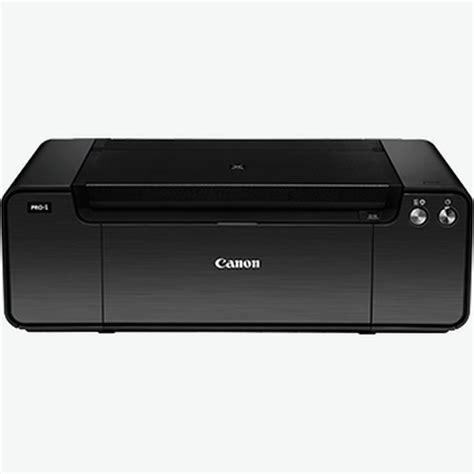 Printer Canon 1 Jutaan pixma inkjet printers canon uk