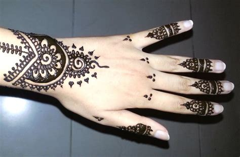 henna design maker simple arabic henna easy stylish mehndi tattoo design