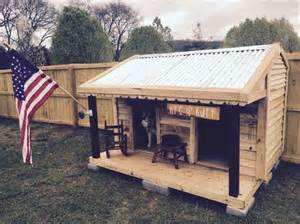 Used Rabbit Hutch For Sale Stylish Pallet Dog Houses Designs Recycled Pallet Ideas