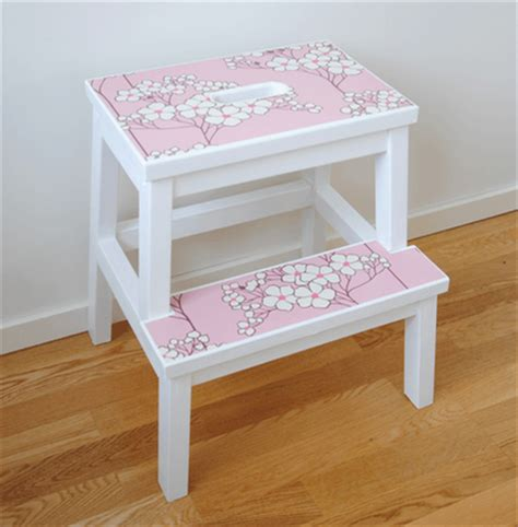 bekvam step stool 10 cool diy ikea bekvam step stool upgrades kidsomania
