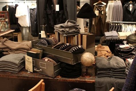 mens shop by 17 best ideas about mens store display on