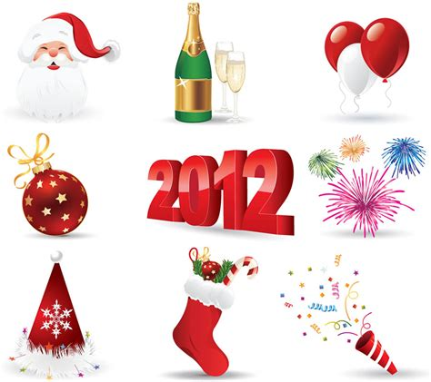 new year ram vector 2012 vector graphics page 5