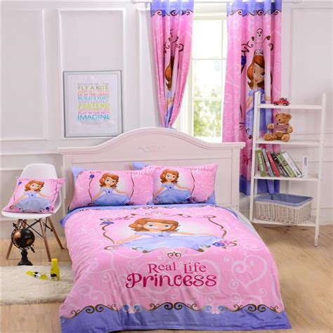 princess sofia bedroom sofia the first bedding princess bedding cotton bedroom