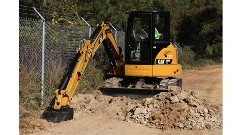 lb mini excavator  rent decker tool rental