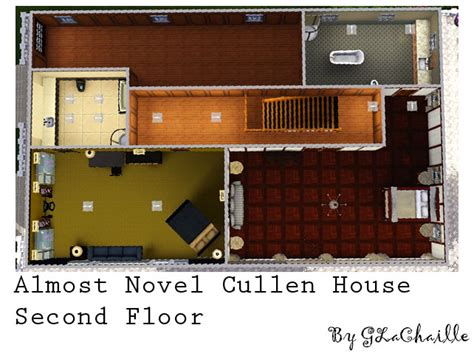 hoke house floor plan cullen house floor plan