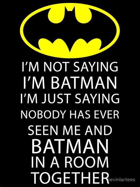 Im Batman Meme - 17 best ideas about batman jokes on pinterest funny meme