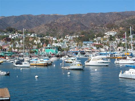 catalina island an easy boat ride to paradise travelnerd - Catalina Boat Ride Cost