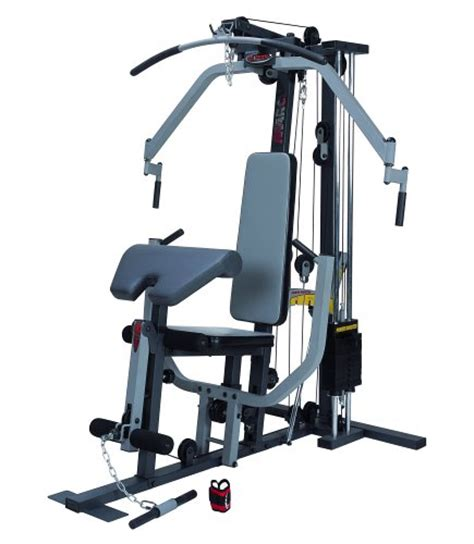 marcy mwm 1600 power booster 3 position personal trainer