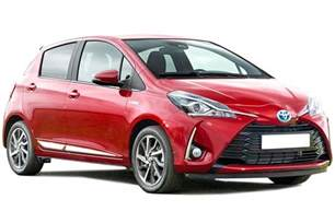 Toyota Yaris Price Toyota Yaris Hybrid Hatchback Review Carbuyer