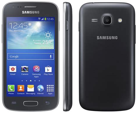 Samsung Galaxy Ace 4 samsung galaxy ace 3 confirmed 4 inch display lte optional