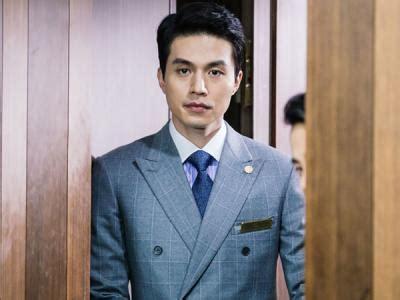 film terbaru lee dong wook abs sempurna lee dong wook sukses bikin histeris penonton