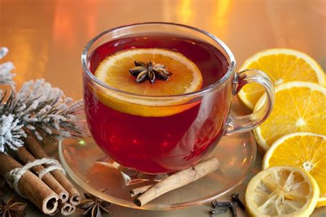 fruit tea non caffeine fruit teas livestrong