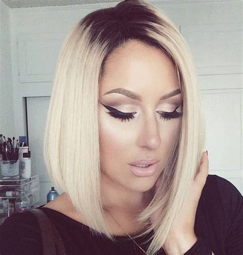 pinks new haircut 2015 la coupe carr 233 e carr 233 e plongeante une s 233 rie tendance