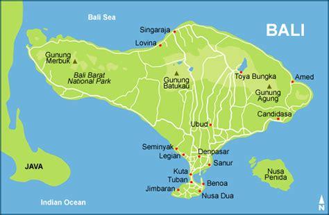 bali weather forecast  bali map info bali map