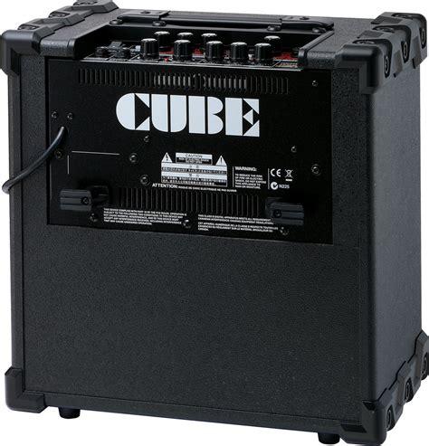 Roland Cube 20xl Roland Cube 20xl Guitar Lifier
