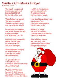 Endless Light Lyrics Santa S Christmas Prayer