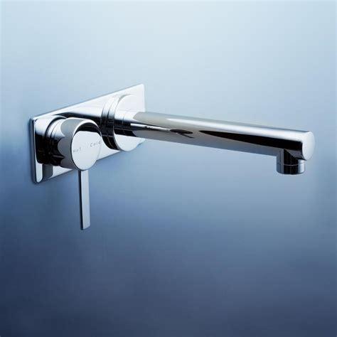 bathroom wall mixer caroma liano bathroom wall bath mixer with straight outlet