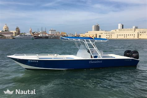 boca grande boat rental motorboat rent custom made todomar 32 in todomar chl