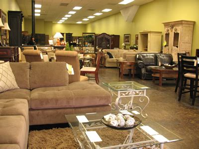 thrift store furniture for sale consignment furniture retail shop business opportunity for