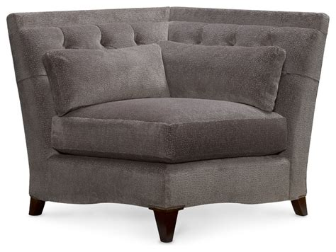 contemporary armchairs max corner chair tufted contemporary armchairs and