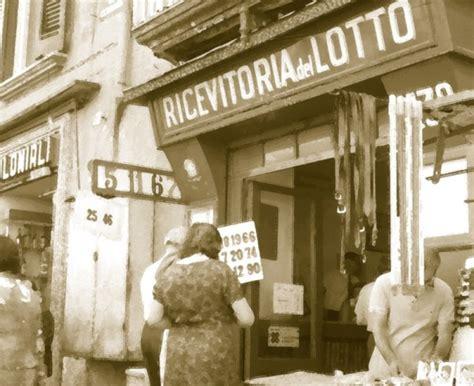 credenze popolari napoletane ecco come nasce il gioco lotto a napoli tra storia e