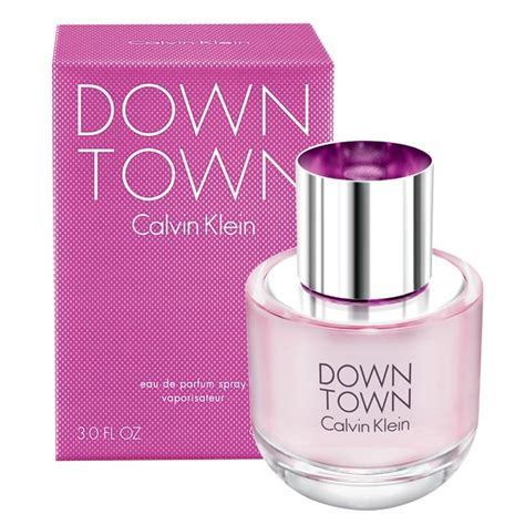 Parfum Downtown Calvin Klein buy calvin klein downtown eau de parfum 90ml spray
