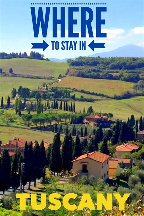 best town to stay in tuscany 532 best italy travel tips images on italy