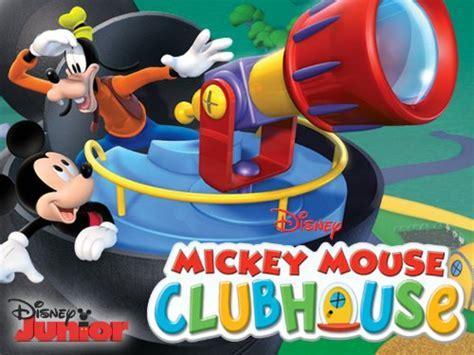 Amazon.com: Mickey Mouse Clubhouse Season 2: Amazon