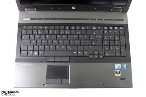 hp elitebook mobile workstation 8540w review hp elitebook 8740w mobile workstation